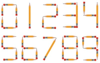 Little Numbers Add Up to a Big Difference for HS Math