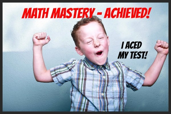 Stronger Math Students in 5 Steps